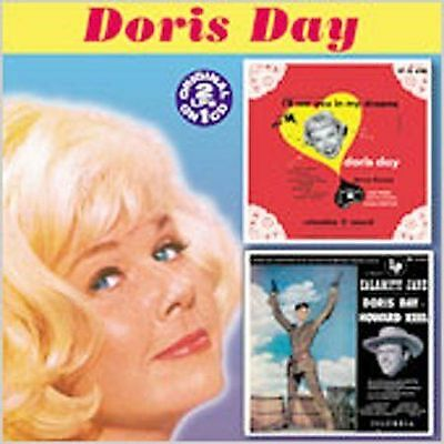 £9.09 • Buy DAY,DORIS, I'll See You In My Dream / Calamity Jane, Excellent, Audio CD