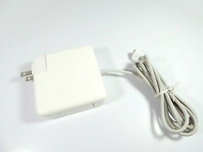 $19.95 • Buy Genuine OEM Apple A1222 85W MagSafe Power Adapter Charger For MacBook Pro