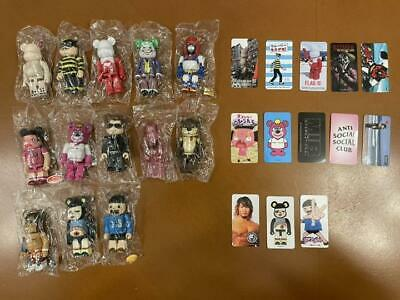 $214.83 • Buy Bearbrick Series 38 Basic Excepting Normal Complete