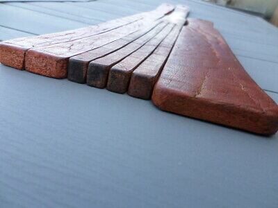 £80 • Buy Tawse/cane 3 Itmes 1x 4tail  1x2tail And One Ladies Genuine Hard Leather Strap