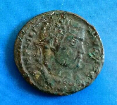 £0.99 • Buy Roman AE3 Constantine The Great 307-337 AD