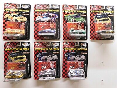 $15 • Buy Racing Champions 2000 Premier Preview Car Cover 1:64 Scale Collection