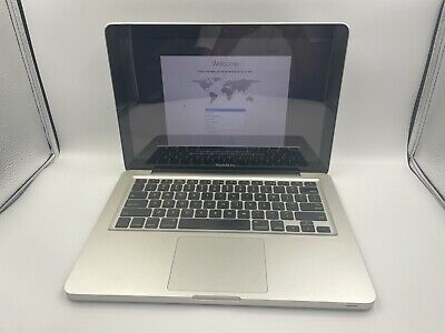 $104.99 • Buy Apple MacBook Pro Mid 2009 13  A1278 Core 2 Duo 2.53GHz 4GB RAM 320GB HDD GOOD