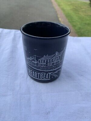 £10.99 • Buy Yorkshire Television Heartbeat Aidensfield Mug - Retro TV Cup