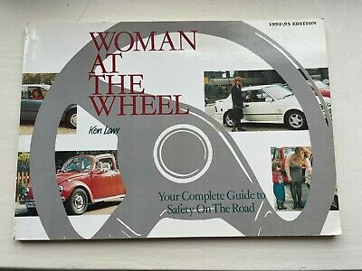 £4.99 • Buy Woman At The Wheel By Ken Law 1992/93 Edition ISBN1 873519 001