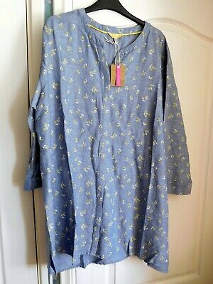 £14.50 • Buy Joules Top, BNWT, Size 24