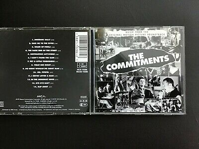£4.45 • Buy The Commitments Volume 1 And 2 CD,s.