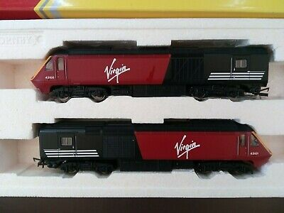 £36 • Buy Hornby Class 43 H.S.T.  5-pole MINT Boxed  R2707