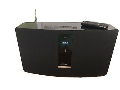 £150 • Buy Excellent Bose Soundtouch 30