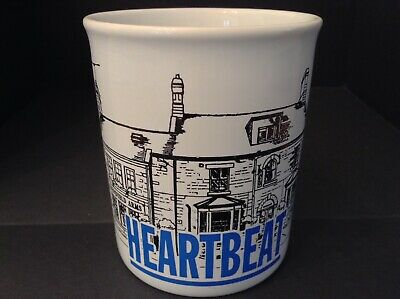 £5.99 • Buy Yorkshire Tea And Hearbeat T.V. Series Mug The Perfect Blend V.G.C