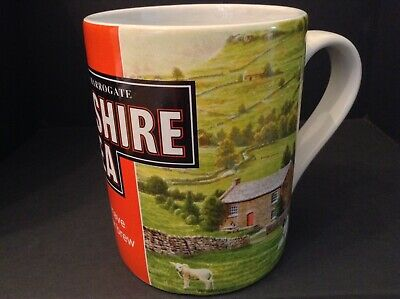 £12.99 • Buy Highly Collectable Edition Large Taylors Of Harrogate Yorkshire Scenes Tea Mug