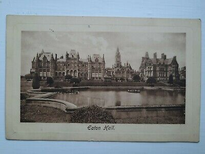 £1.20 • Buy Eaton Hall Cheshire Frith's Series Old Postcard
