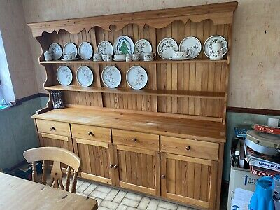 £100 • Buy Dining Room Display Cabinet