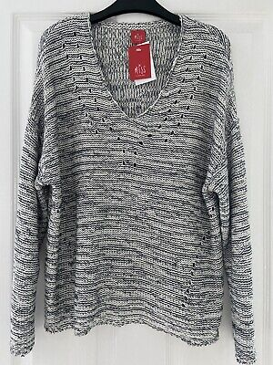 £14.99 • Buy Miss Captain Tortue Jumper Size 12-14 BNWT