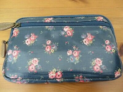 £5 • Buy Cath Kidston. Floral Patterned Case / Pouch / Sleeve.  For Kindle / Tablet
