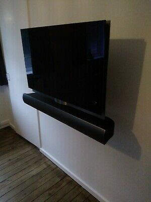 £350 • Buy Beovision 7-32 DVD HD With DVB With Wall Bracket And Beolab 7.1 Speaker & Remote