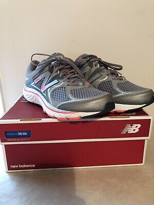$ CDN44.06 • Buy New Balance Abzorb 940 Womens Running Shoes Size 12 D Tennis Excellent Condition