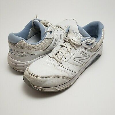 $ CDN56.65 • Buy Womens New Balance 928v2 White Leather Walking Comfort Shoes B Shoes Size 12