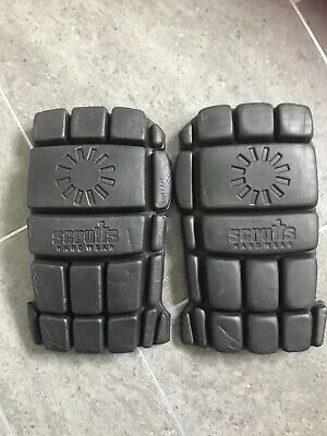 £2 • Buy Scruffs Knee Pads For Work Trousers