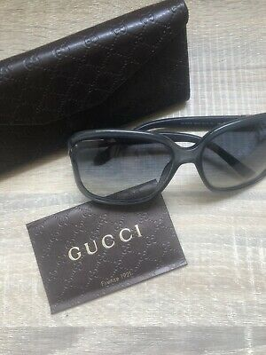 £50 • Buy Gucci Sunglasses Women With Case And Authentication Card