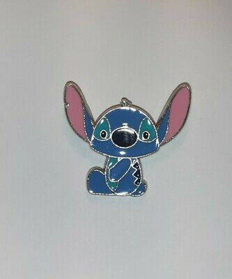 £1.99 • Buy Disney Trading Pin Cute Sitting Stitch From Lilo & Stitch. Excellent Condition.