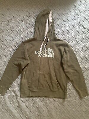 $ CDN18.88 • Buy The North Face Men's Half Dome Pullover Hoodie - Green - L Size. C4