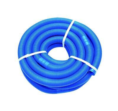 £9.29 • Buy 5m Swimming Pool Hose Pipe Flexible Vacuum Cleaning Filter Pond Jacuzzi Tube