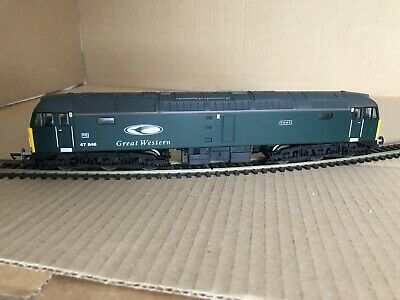 £54.50 • Buy Lima Collection L205171 GWR Class 47 Diesel Locomotive 'Thor' 47846 - Boxed