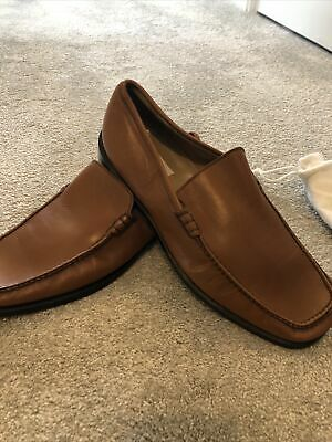 £30 • Buy Russell & Bromley Moreschi Mens Shoes - Brown - Size 6.5- New Without Box