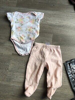 £1.50 • Buy Kyle Deena Girls Outfit 0/3 Months