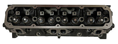 $858 • Buy 318 / 360 CHRYSLER MAGNUM ASSEMBLED CYLINDER HEAD EARLY L.A. BOLT PATTERN - Pair