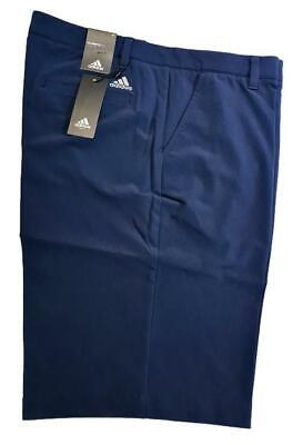 AU69 • Buy Adidas Ultimate 365 Mens Shorts - Navy  - New With Tags