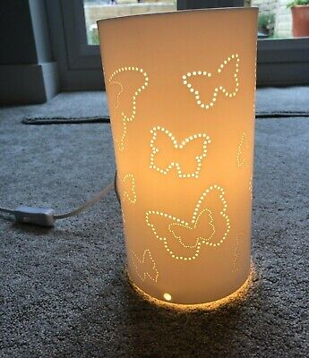 £15 • Buy Butterfly Table Lamp