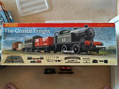 £21.30 • Buy Used Hornby Train Sets