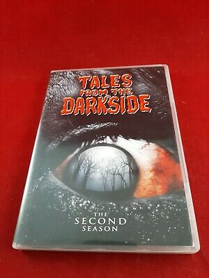 £7.19 • Buy Tales From The Darkside: The Second Season (DVD)