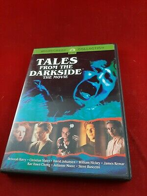 £7.19 • Buy Tales From The Darkside: The Movie (DVD, 2001, Sensormatic)