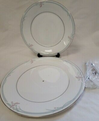 £9.99 • Buy Royal Doulton 2 Tier Cake Stand With Original Box 10.5 /9  Plates #297