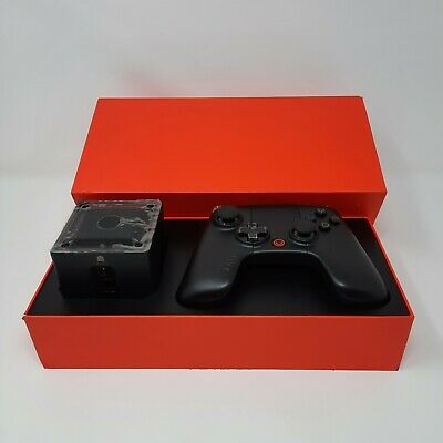 $99.99 • Buy OUYA Video Game Console With Controller - Black - Open Box