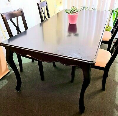AU550 • Buy 8 Seater Dining Table And Chairs