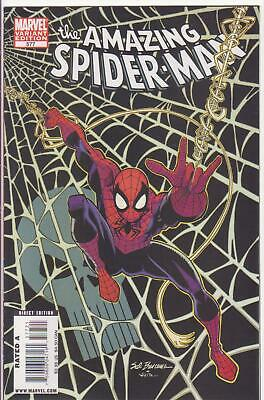 £5.99 • Buy Amazing Spider-Man 577 - Marvel 2009 - Ft The Punisher [Limited Variant Cover]