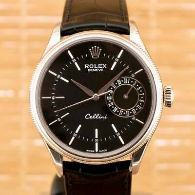 $ CDN22664.73 • Buy Rolex Cellini Date 39mm - Unworn With Box And Papers August 2021