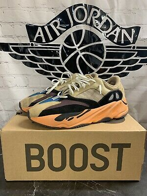 $ CDN337.05 • Buy Yeezy 700 Enflame Amber Size 12 9.5/10 Condition