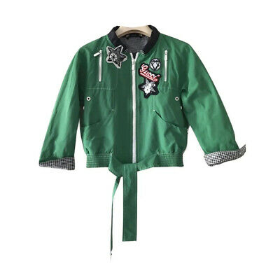 £167.44 • Buy GUCCI Short Bomber Jacket Size IT 38 Or INT XS