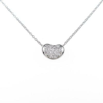 £746.42 • Buy Authentic TIFFANY Beans Necklace  #260-003-807-8118