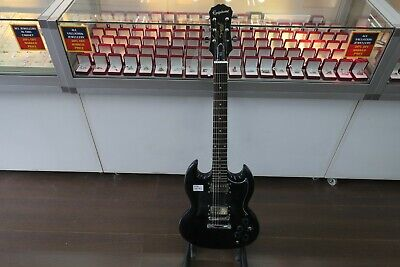 AU298.88 • Buy Epiphone Sg Series 6 String Right Handed Electric Guitar