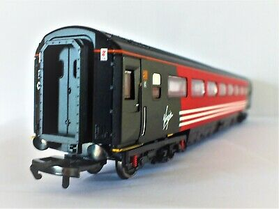 £24.50 • Buy *MINT* Hornby R1023 BR Mk3 TSO Coach (scale Length) 42090 With Virgin Styling