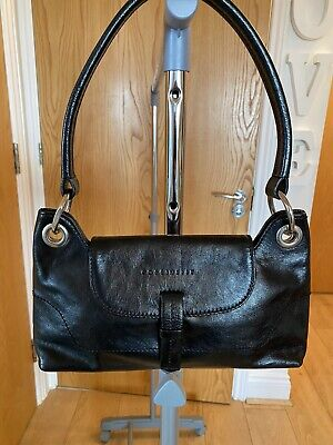 £30 • Buy Coccinelle - Black Leather Bag
