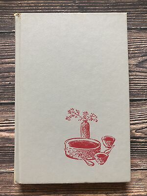 £9.34 • Buy Vintage Chinese Cooking For American Kitchens Cookbook 1958 1950's Housewife