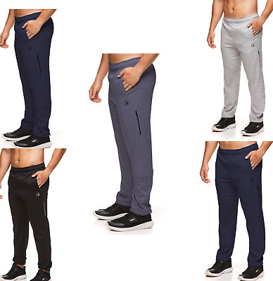$24.64 • Buy New Mens And1 Active Tech Fleece Jogger Running Track Pants Buy More Save$$