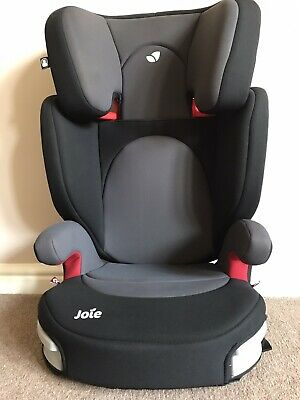 £25 • Buy Joie Trillo High Back Booster Group 2-3 Car Seat **Excellent Condition**